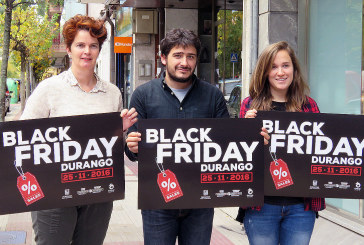El Black Friday regresa a Durango con hasta tres tipos de descuentos