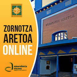 Zornotza Aretoa